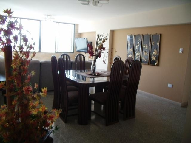 apartamento en venta  centro  barqto  20-5256jg
