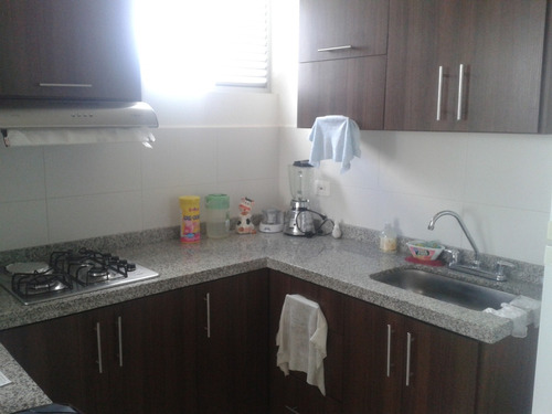 apartamento en venta - centro de armenia