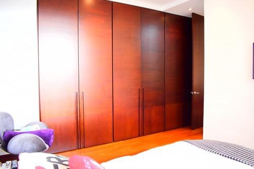 apartamento en venta cerros de  suba 503-3909