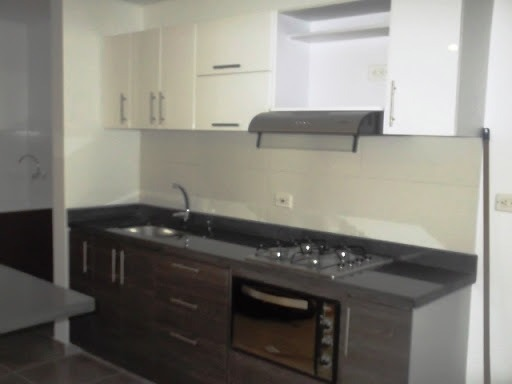 apartamento en venta chapinero 152-921