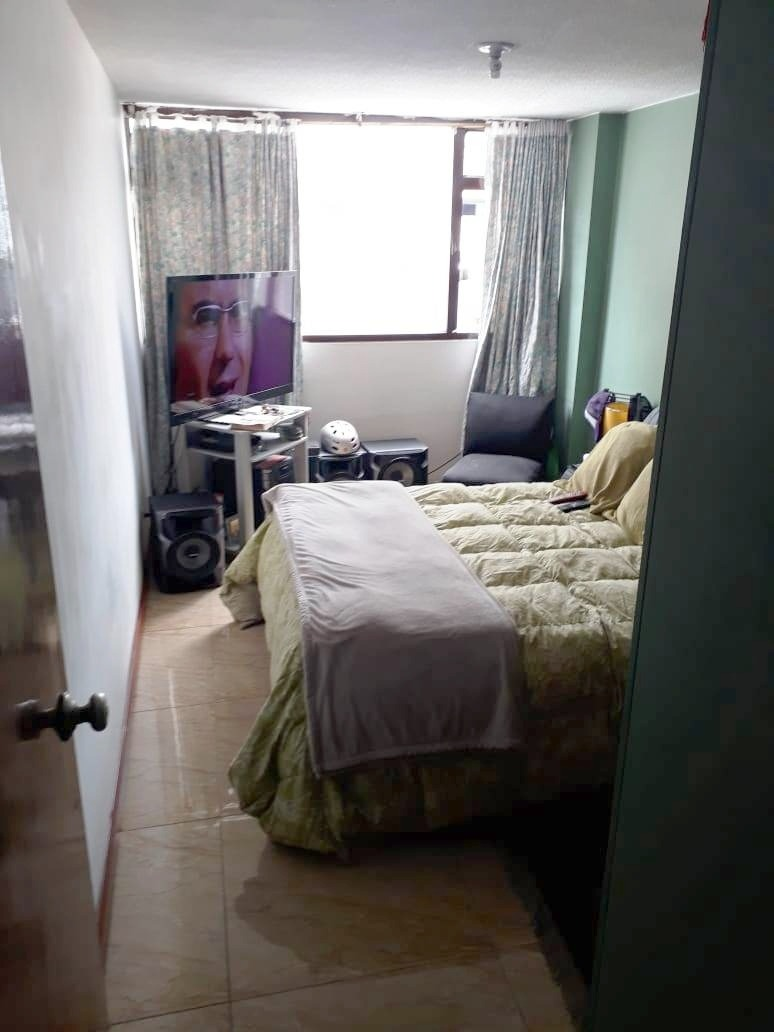 apartamento en venta chapinero 63-1960