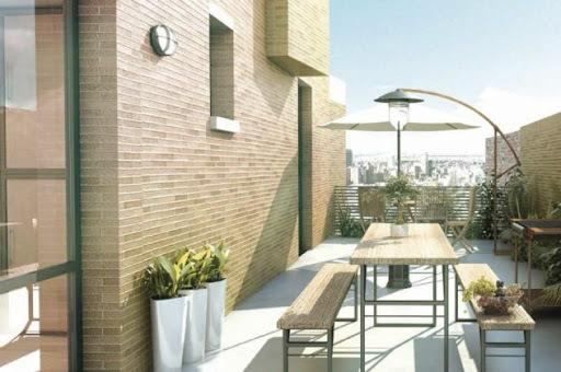 apartamento en venta chapinero alto 90-55931