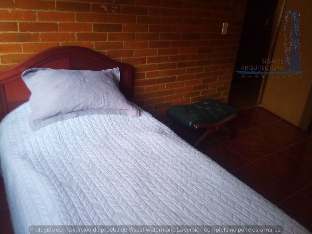 apartamento en venta chapinero alto 917-158