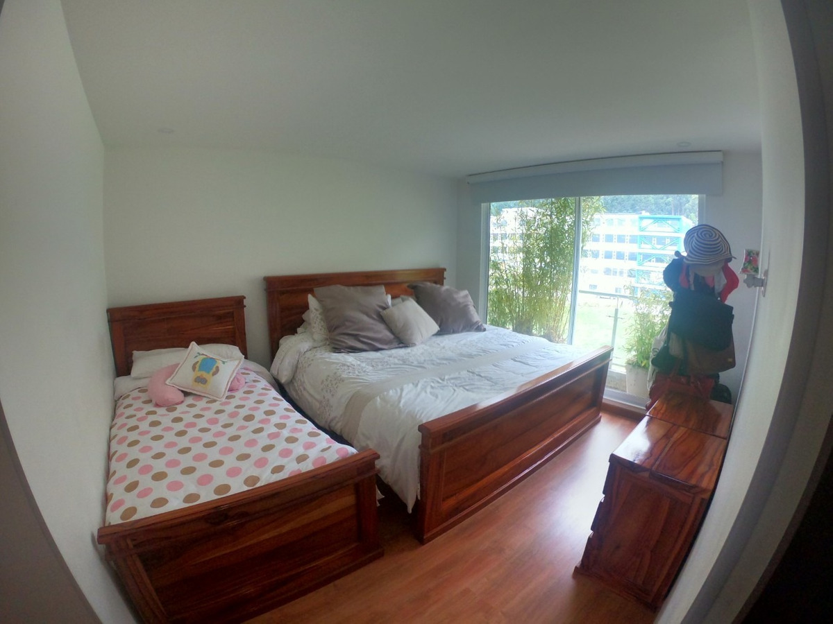 apartamento en venta chapinero alto mls 20-165