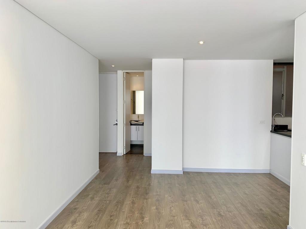 apartamento en venta chapinero alto rah c.o 20-12