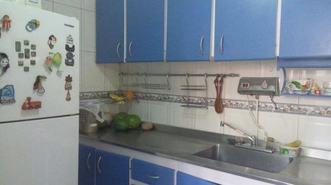 apartamento en venta chapinero central 532-2030