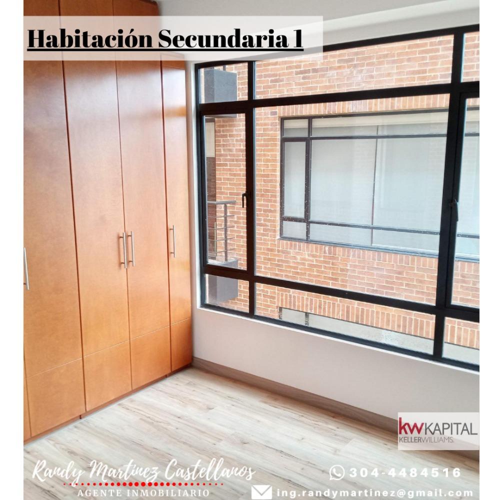 apartamento en venta / chia / cundinamarca