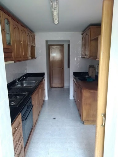 apartamento en venta chico 90-58746