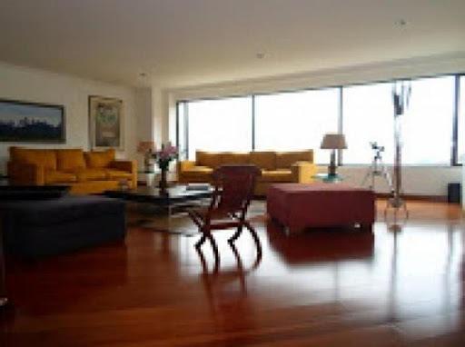 apartamento en venta chicó alto 90-4577