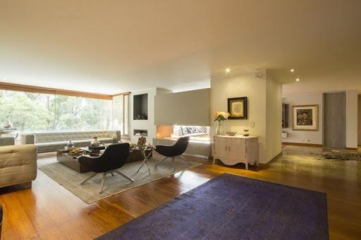 apartamento en venta chicó alto 90-55888