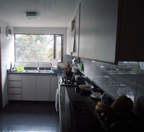apartamento en venta chico navarra 503-3026