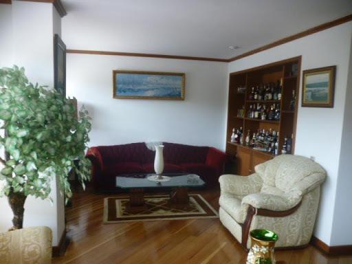 apartamento en venta chico navarra 90-55121