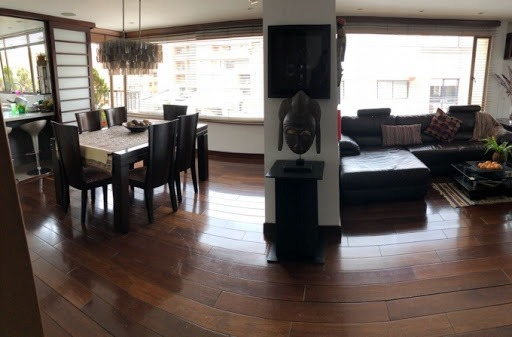 apartamento en venta chico navarra 90-58814