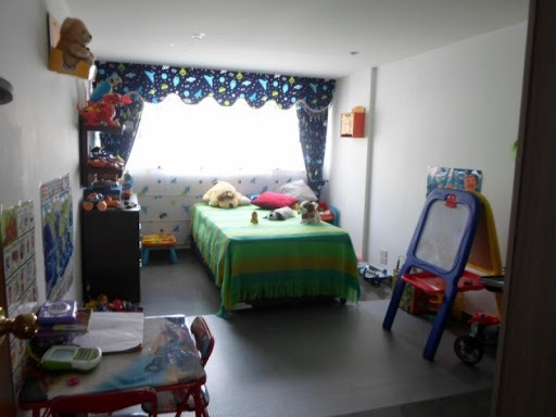 apartamento en venta chico norte 90-55810