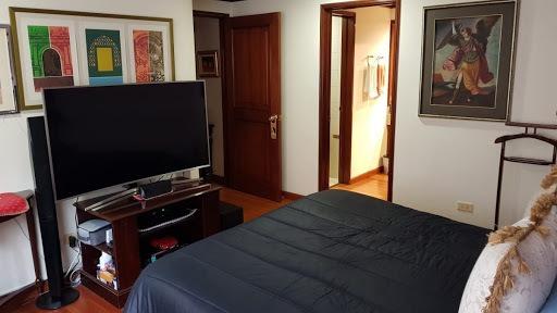 apartamento en venta chico norte 90-58340