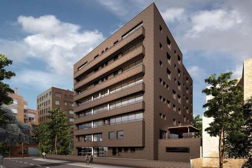 apartamento en venta chicó norte 90-6407