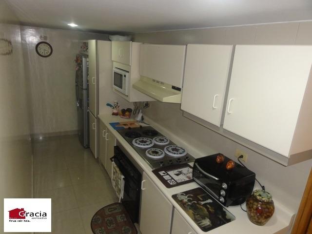apartamento en venta chico norte 97-2004