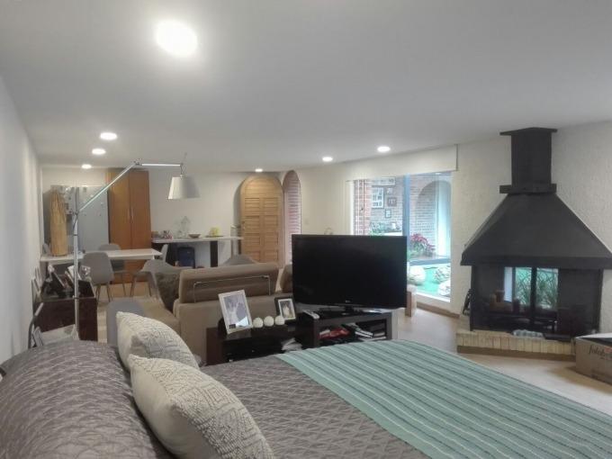 apartamento en venta chicó norte 97-2797