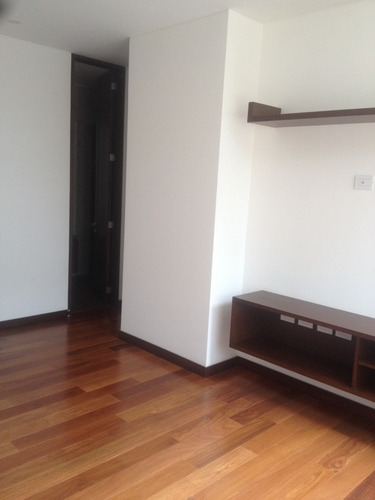 apartamento en venta chicó norte ii 741-160