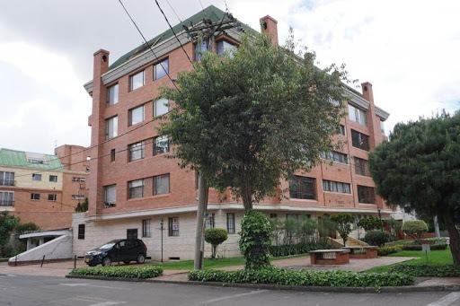 apartamento en venta chico norte ii 90-55272