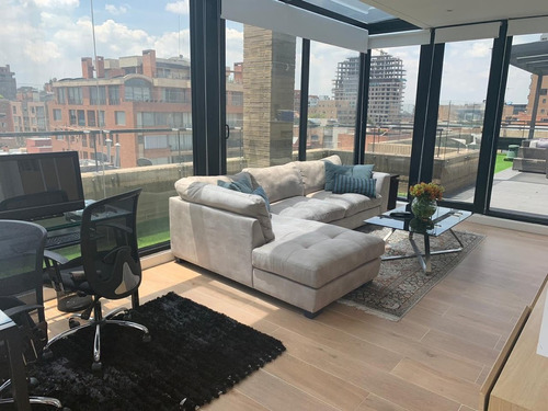 apartamento en venta chicó reservado 503-4466
