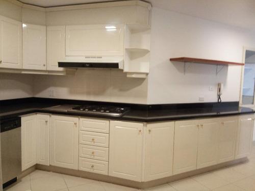 apartamento en venta chicó reservado 638-1591