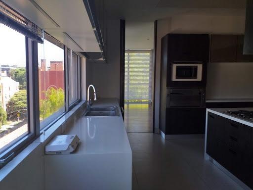 apartamento en venta chicó reservado 815-770