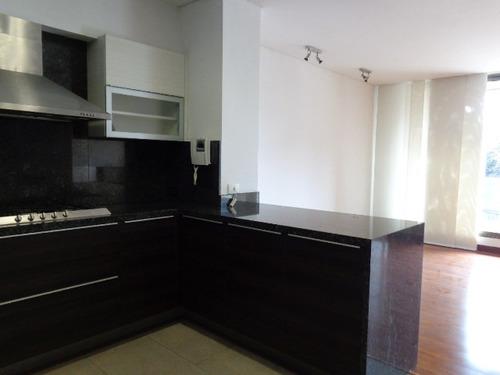 apartamento en venta chicó reservado 90-59031