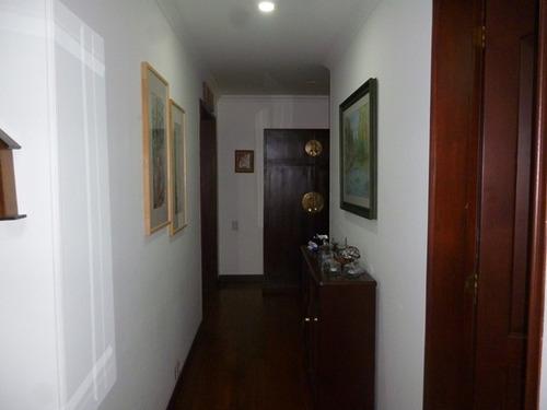apartamento en venta chicó reservado 90-59640