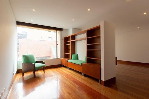 apartamento en venta chicó reservado 90-60037