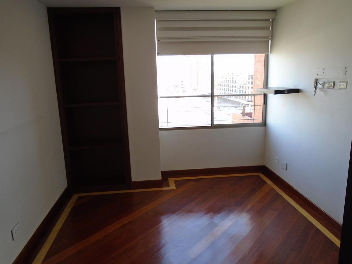 apartamento en venta  ciudad salitre bogota