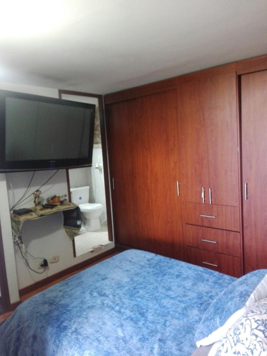 apartamento en venta ciudad tintal 2 etapa 11 club house