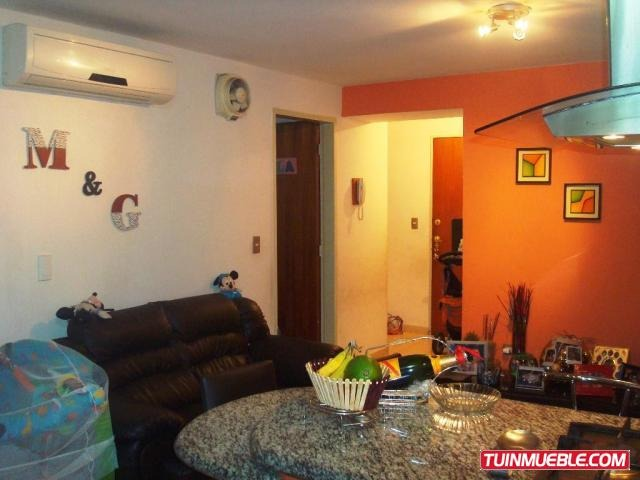 apartamento en venta clnas bello monte cod flex 18-1714 vg