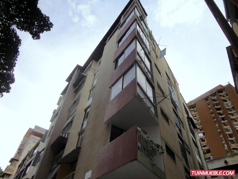 apartamento en venta clnas bello monte cod flex 19-8567 vg