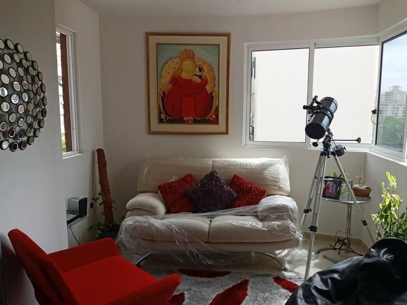 apartamento en venta codflex20-5836 yudermy mavarez