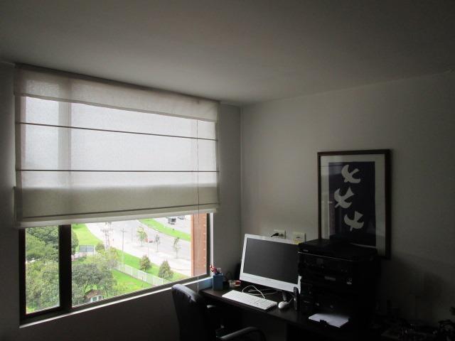 apartamento en venta colina campestre 722-414