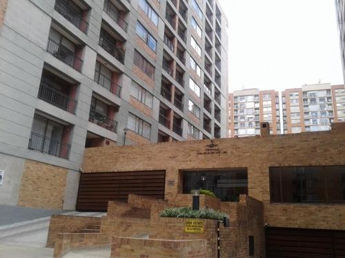 apartamento en venta colina campestre 722-468