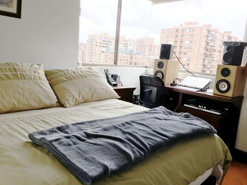 apartamento en venta colina campestre 722-798