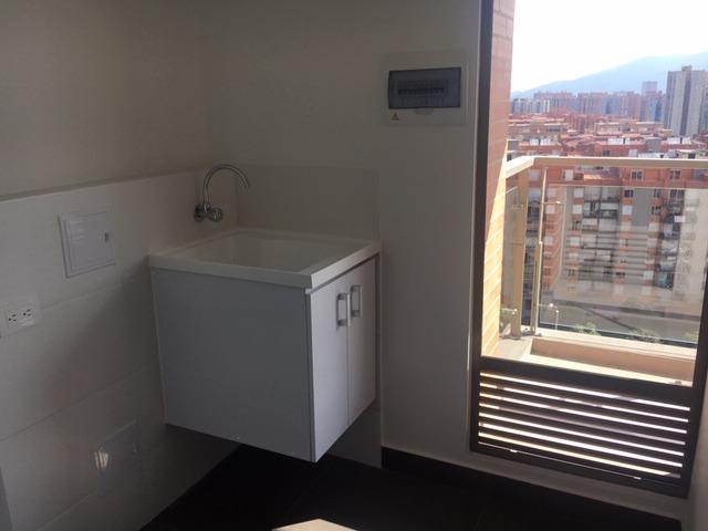 apartamento en venta colina campestre 90-61534