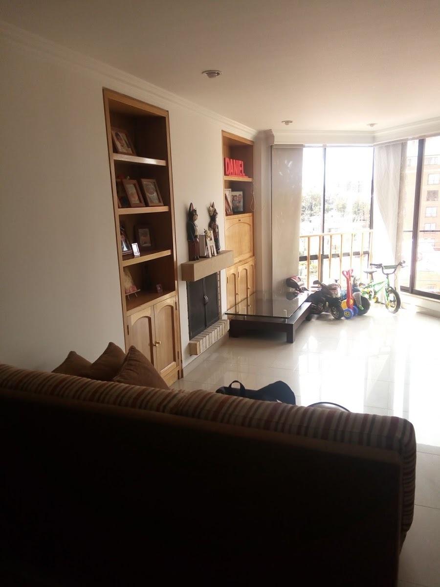 apartamento en venta colina norte 116-111471