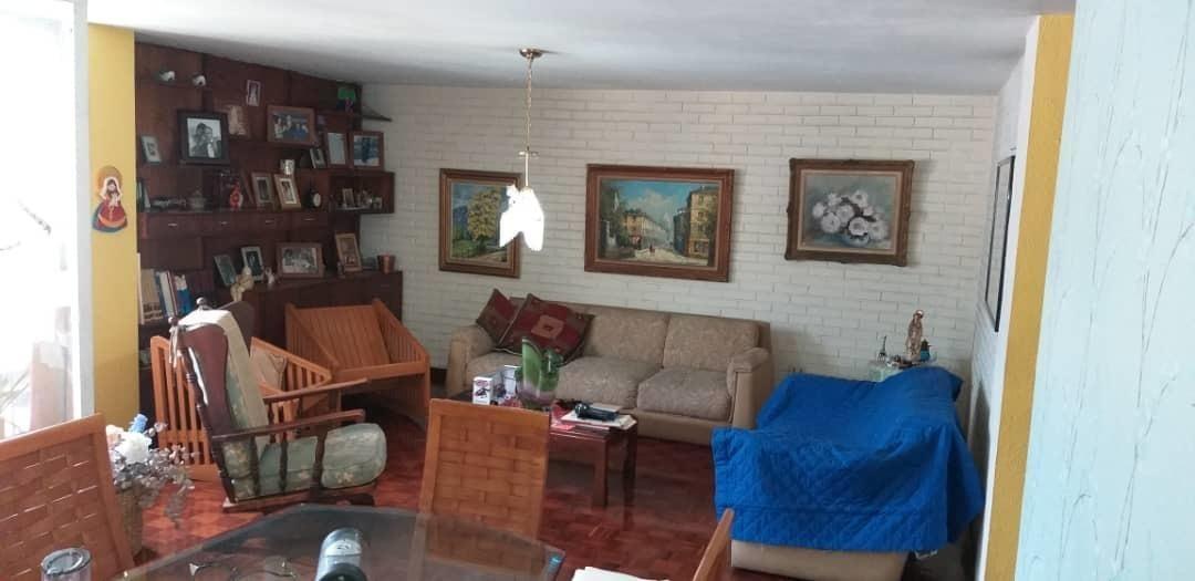 apartamento en venta colinas de bello monte jeds 19-2476