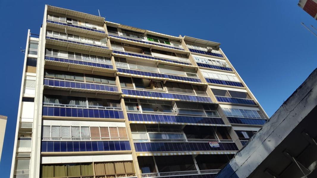 apartamento en venta colinas de bello monte   mls #19-1444