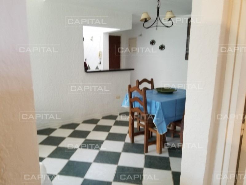 apartamento en venta con dos dormitorios y parrillero propio- ref: 28888
