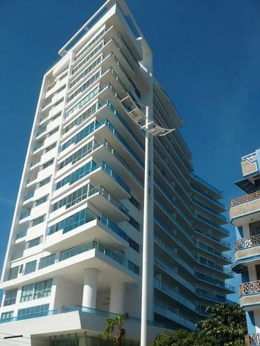 apartamento en venta con vista al mar  ámbar