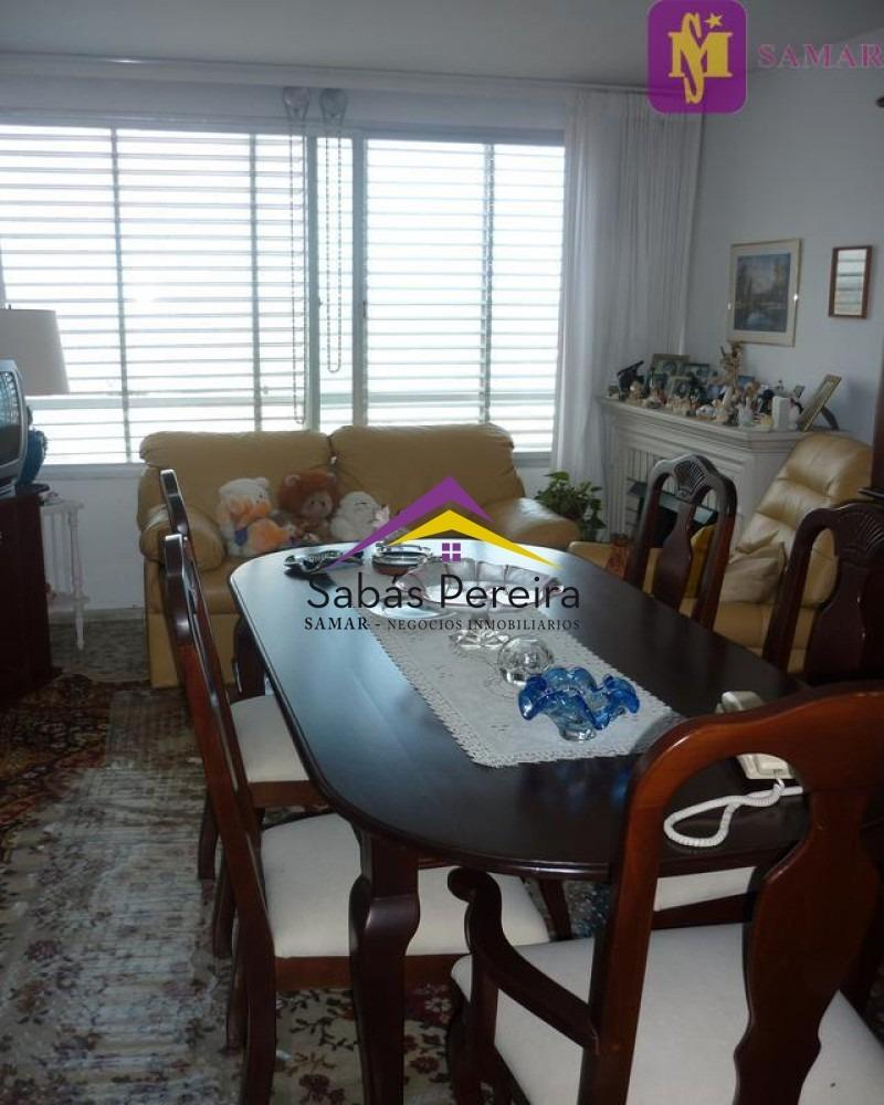 apartamento en venta con vista al mar, peninsula- ref: 37887