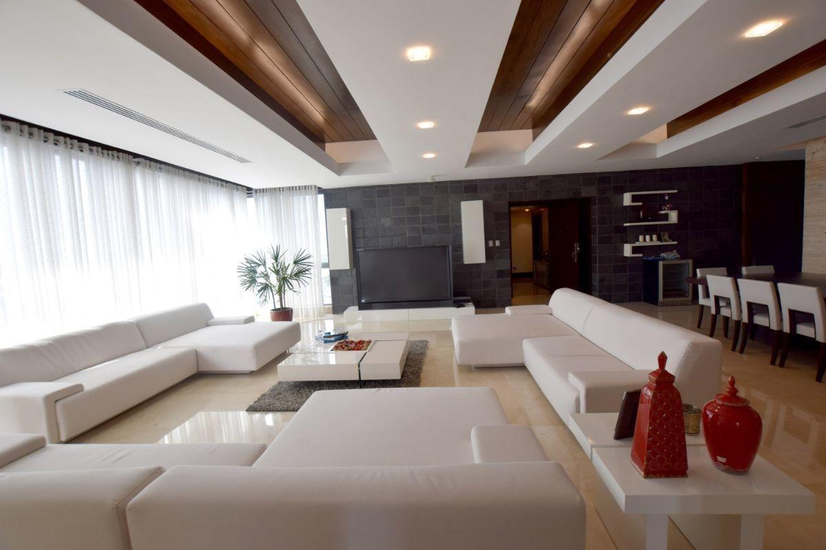 apartamento en venta con vista espectacular en serrallés!