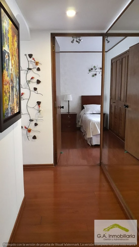 apartamento en venta conjunto residencial del monte 583-189