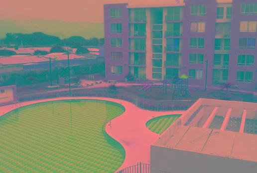 apartamento en venta conjunto residencial entresierras 793-260