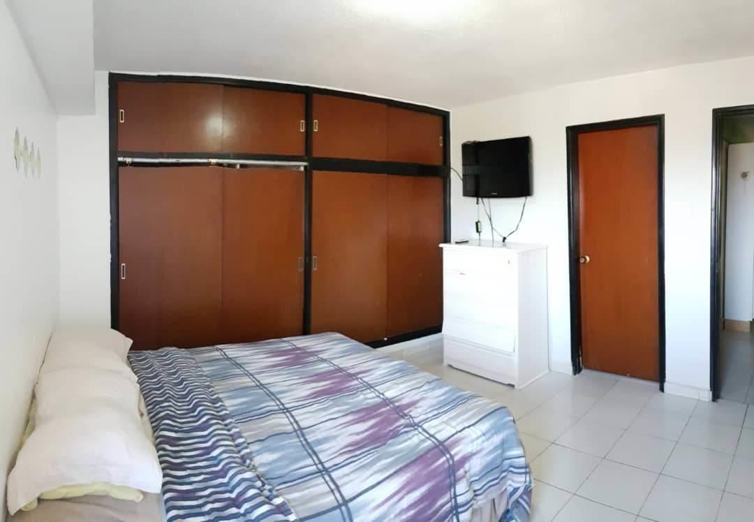 apartamento en venta coro centro