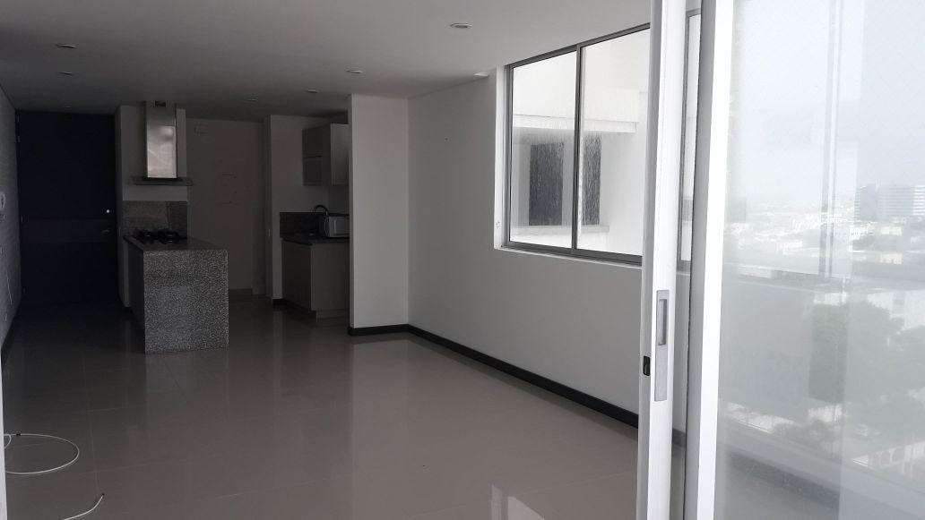 apartamento en venta, crespo, cartagena